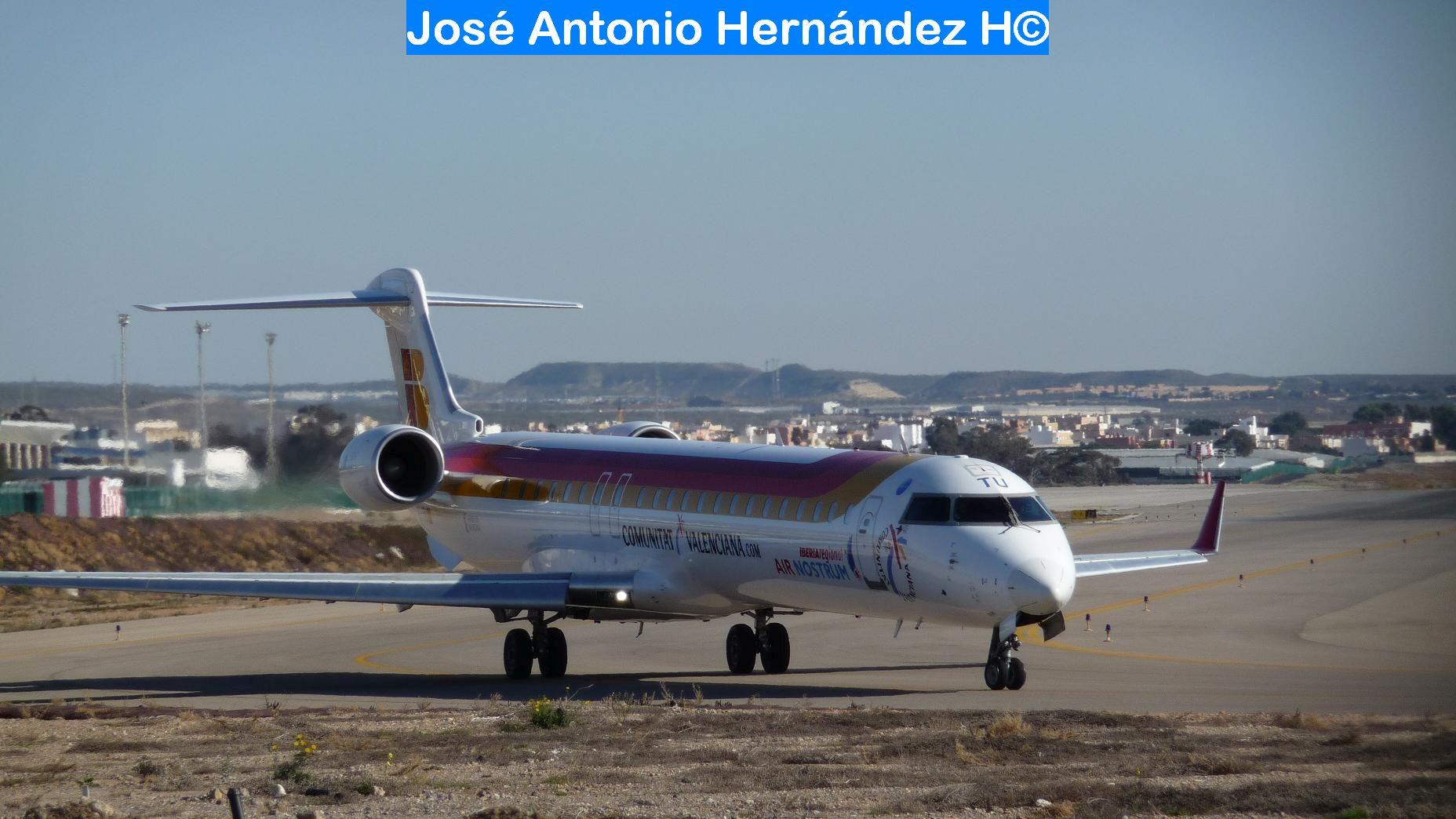 Fuente: José Antonio Hernández