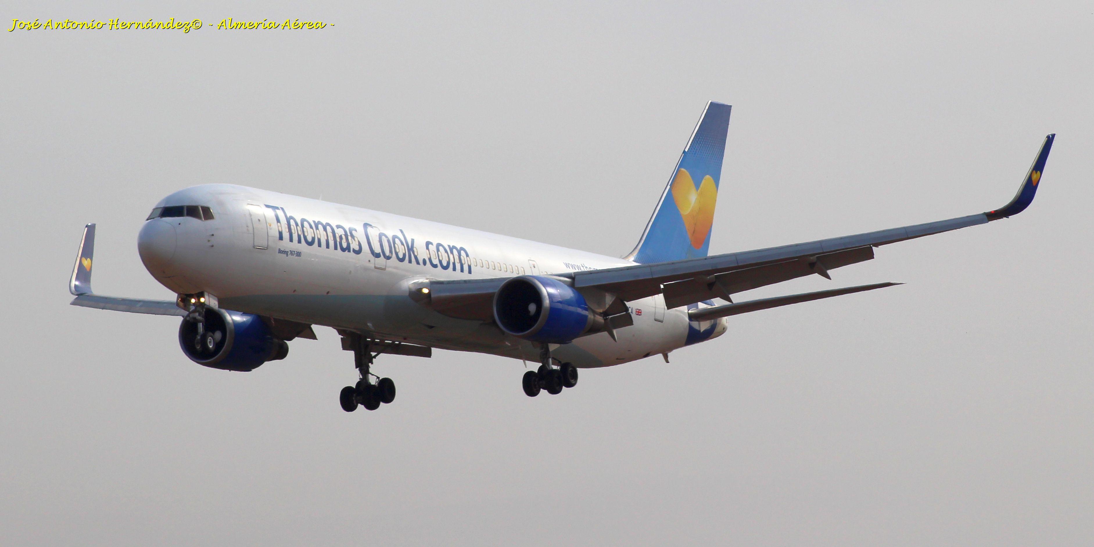 TC-B767-300-